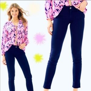 Lilly Pulitzer worth pants